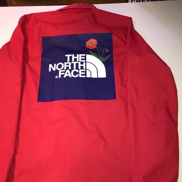 9277cea4fa8 The North Face Jackets & Coats | X Nordstrom Coaches Jacket | Poshmark